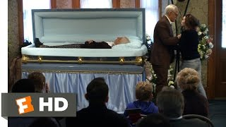 Nonton Jackass Presents: Bad Grandpa (2/10) Movie CLIP - Funeral Fail (2013) HD Film Subtitle Indonesia Streaming Movie Download