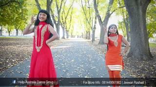 Hello Australia PreSiraima Sirbandi COVER VIDEO BY HELLO AUSTRALIA DANCE GROUPMovie : How funny Choreographer : sentsHimanshi BhardwajIntroducing : Christina AnuCamera / Edit : Jeewan Rashaili