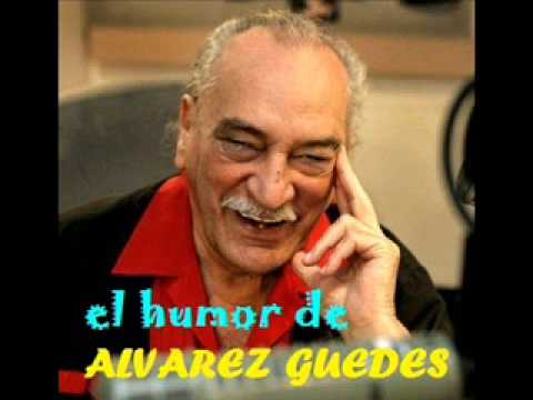 ALVAREZ GUEDES Disco 1
