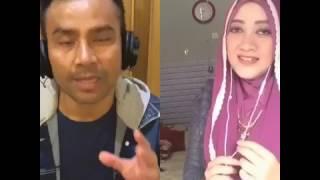 Video 'judika terkejut dengar suara pasangan duet nya'keereeen MP3, 3GP, MP4, WEBM, AVI, FLV Oktober 2018