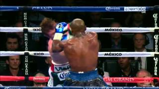 Floyd Mayweather Defensive Genius (Defense Highlights)