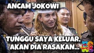 "Video Bahar Smith An(c)am Jokowi: ""Sampaikan ke Jokowi, Tunggu Saya Keluar!"" MP3, 3GP, MP4, WEBM, AVI, FLV Juni 2019"