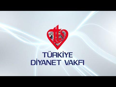 Türkiye Diyanet Vakfı 2015 Tanıtım Filmi