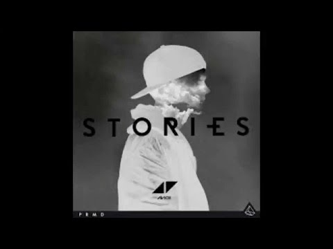 Avicii Feat. - Chris Martin (album Stories 2015 )