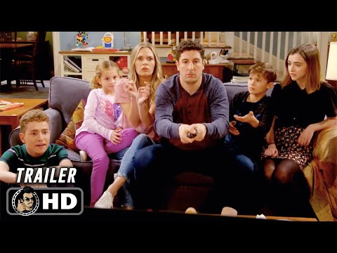 OUTMATCHED Official Trailer (HD) Jason Biggs