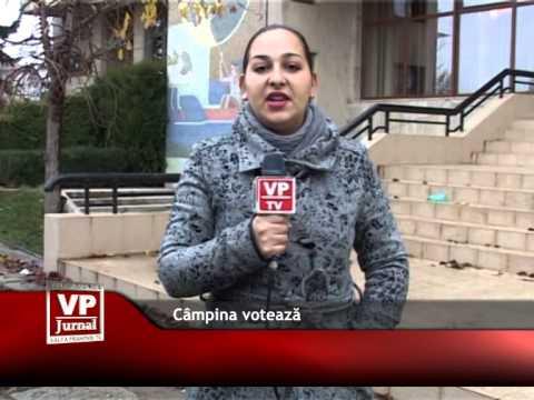 Alegeri prezidențiale – Jurnal special VP TV – ora 11.00