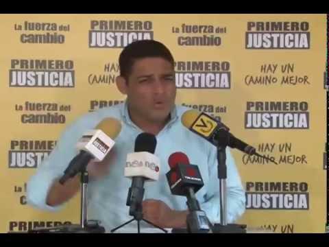 José Manuel Olivares: El 70 % de los venezolanos debe pagar por un insumo médico