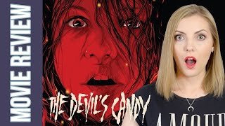 Nonton The Devil's Candy (2017) | Movie Review Film Subtitle Indonesia Streaming Movie Download