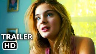 Video BІTCH Official Trailer (2017) Jason Ritter, Martin Starr, Woman become Dog Comedy Movie HD MP3, 3GP, MP4, WEBM, AVI, FLV Juni 2018