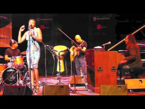 Joy of Jazz at Johannesburg