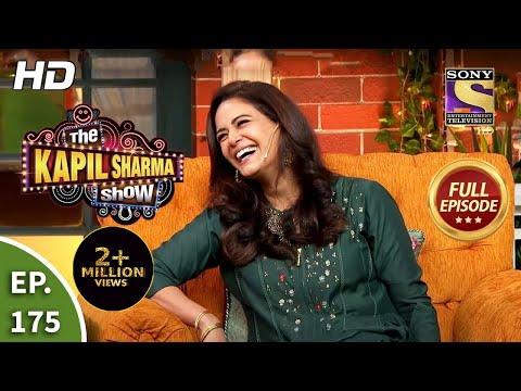 The Kapil Sharma Show Season 2 -Team Jassi Jaissi Koi Nahin -Ep 175-Full Episode -16th January, 2021