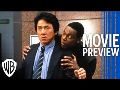 Rush Hour 2 | Full Movie Preview | Warner Bros. Entertainment