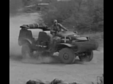 Le Renard Du Desert 1951 Film Complet En Français