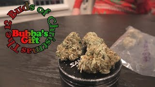 Bubba's Gift 12 Buds of Christmas by Urban Grower