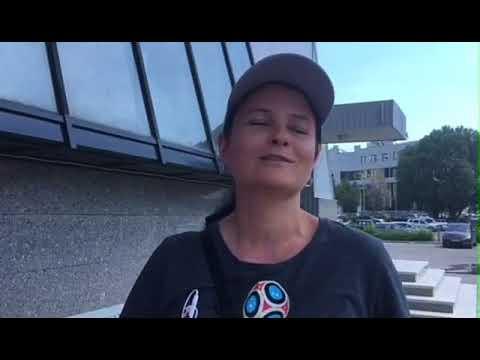 Болельщица сборной России из Пятигорска: желаем нашей команде победы