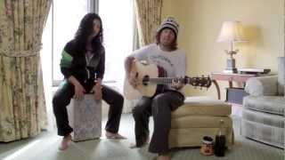 Jason Mraz Rolling Stone Session