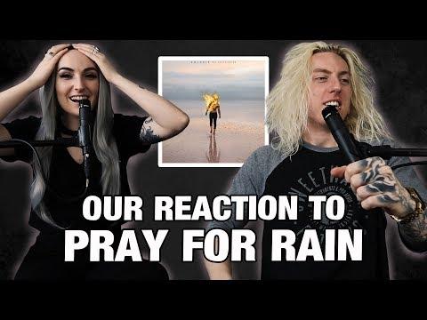 Wyatt and Lindsay React: Pray For Rain by Polaris