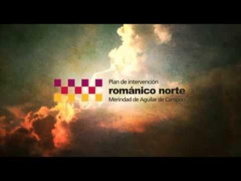 Vídeo Presentación del Plan Románico Norte en Atenas (Ceremonia Premios Europa Nostra 2013)