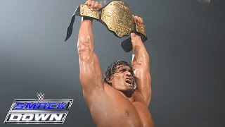 Video 20-Man Battle Royal for the vacant World Heavyweight Title: SmackDown, July 20, 2007 MP3, 3GP, MP4, WEBM, AVI, FLV Desember 2018