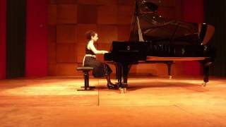 Debussy Prelude - La cathédrale engloutie