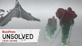 The Strange Deaths of the 9 Hikers of Dyatlov Pass