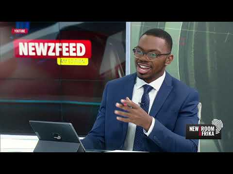 'National carrier in dire crisis' - Analyst Khaya Sithole