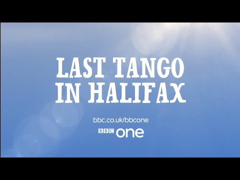 "Last Tango in Halifax: Series 5 ""Trailer"""