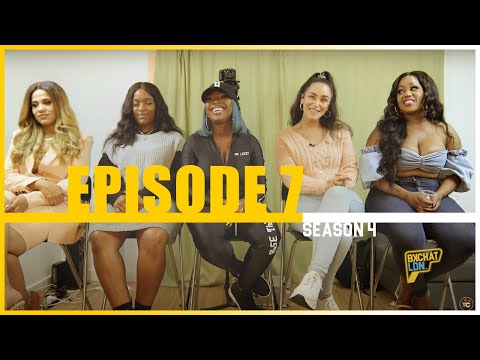 """BKCHAT LDN: EPISODE 7 - """"My Teacher Automatically Thought All The Black Girl's Were Dumb"""""""
