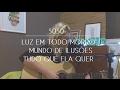 3030 - Luz Em Todo Morro/ Mundo de Ilusões/ Tudo Que Ela Quer (COVER Brenda Luce)