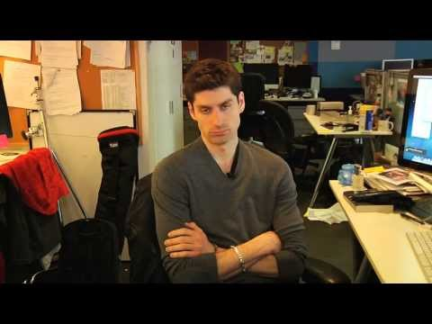 beiber - Ben Aaron wants Justin Beiber to stop...everything.