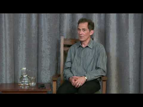 Rupert Spira Video: Grieving the Loss of a Loved One