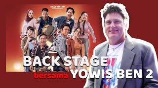Video Back Stage bersama YOWIS BEN 2 MP3, 3GP, MP4, WEBM, AVI, FLV Mei 2019