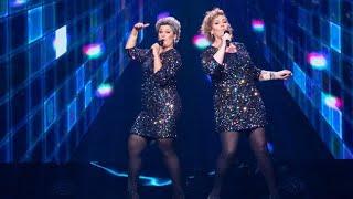Suured tüdrukud - Heaven's Not That Far Tonight (Eesti NF 2021)