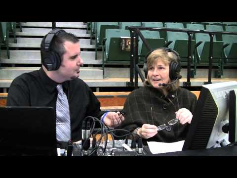Head Coach Faith Mimnaugh on win over UC Riverside