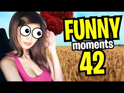 PUBG Redzone | Funny And Epic Moments #42