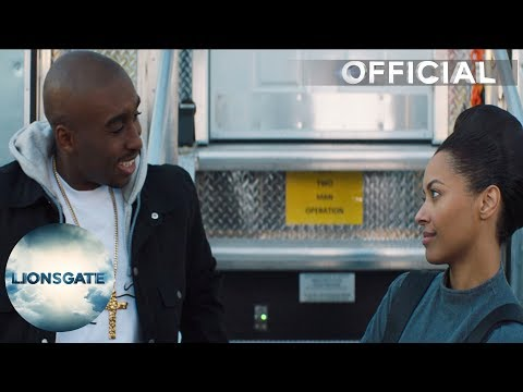 All Eyez on Me (Clip 'Jada Trailer')