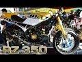 Yamaha RZ350 HD