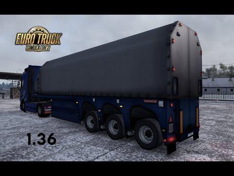 Glass trailer reworked v1.1