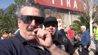 Spannabis 2017 Outdoor Session in Barcelona by Urban Grower