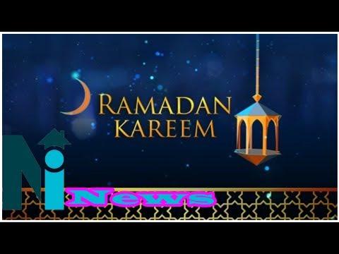 Breaking: Ramadan fasting to begin on Thursday, May 17 - Saudi says