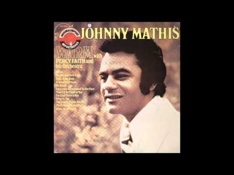 Johnny Mathis  A Certain Smile  1958