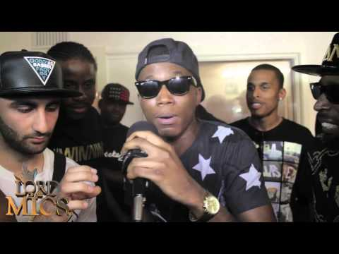LOTM 6 LIVE | AFTER PARTY CYPHER @LordOfTheMics