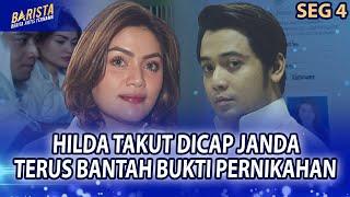 Download Video Saksi Pernikahan Hilda Vitria & Kris Hatta Angkat Bicara - BARISTA MP3 3GP MP4