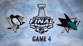 Malkin, Murray lead Pens to 3-1 series lead by NHL
