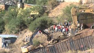 Nogales (AZ) United States  city photos gallery : Nogales, AZ new border fence