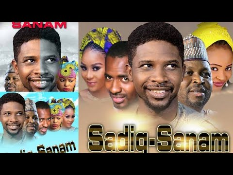 SADIQ SANAM 3&4 LATEST HAUSA FILM ORIGINAL 2018