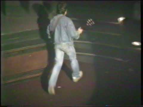 Mad Butcher 1988 LIVE SOUNDCHECK