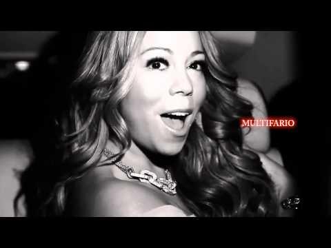 Mariah Carey - Almost Home remix