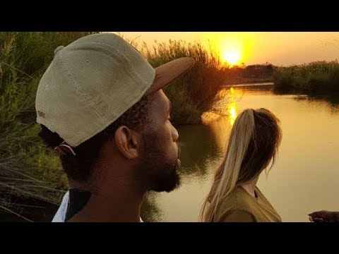 Siya Kolisi and friends take a trip to Limpopo