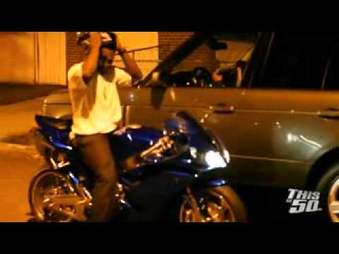 50 Cent   Stretch Crime Wave Pt 2 HD   YouTub